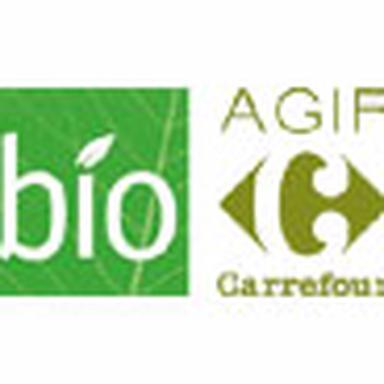 Agir Carrefour bio