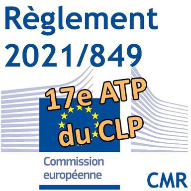 Publication de la 17e ATP du CLP