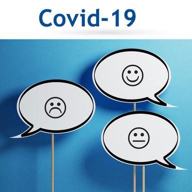 Covid-19 : comment avez-vous vécu le deuxième confinement ?