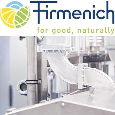 Firmenich lance les ingrédients Firgood