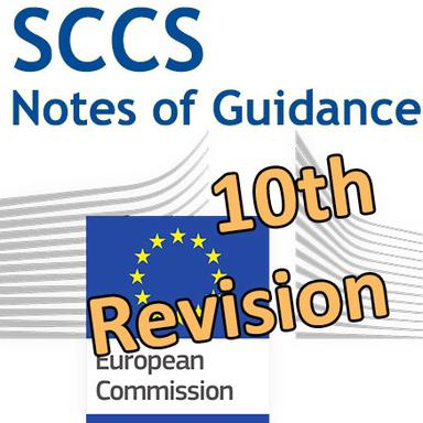 10e révision des NOG du CSSC