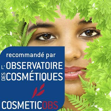 Sélection de cosmétiques sans conservateurs