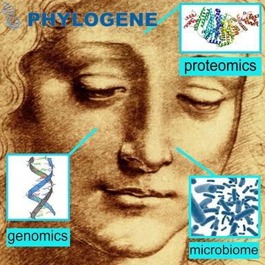 Comprendre le mode d'action des cosmétiques ou des médicaments sur la peau et son microbiote avec les techniques omiques