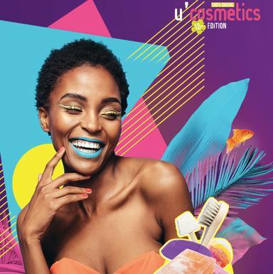 U'Cosmetics 2021 : cap vers la cosmétique solide