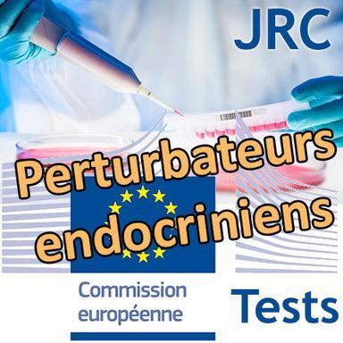 Perturbateurs endocriniens : une nouvelle méthode de test in vitro