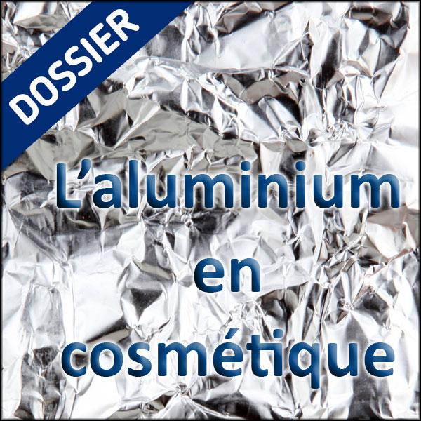 Aluminium: le dossier