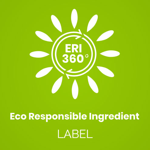 ERI 360° Label