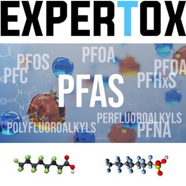 Substances poly- et perfluoroalkylées dans les produits cosmétiques