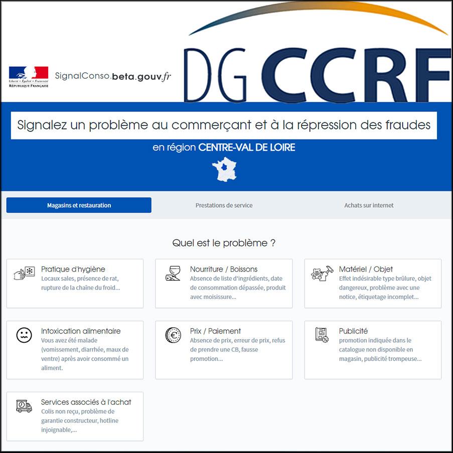 SignalConso: DGCCRF's new complaints platform