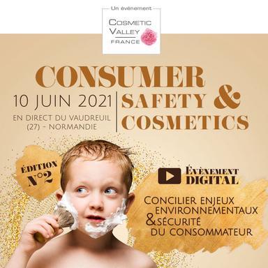 Consumer Safety & Cosmetics : 2e édition
