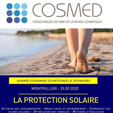 La protection solaire au programme de la JEST 2020