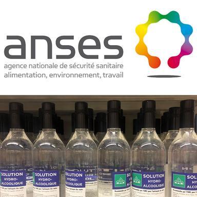 Produits imitant des aliments : l'ANSES appelle à la vigilance