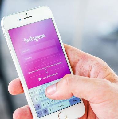 La cosmétique à l'heure des réseaux sociaux