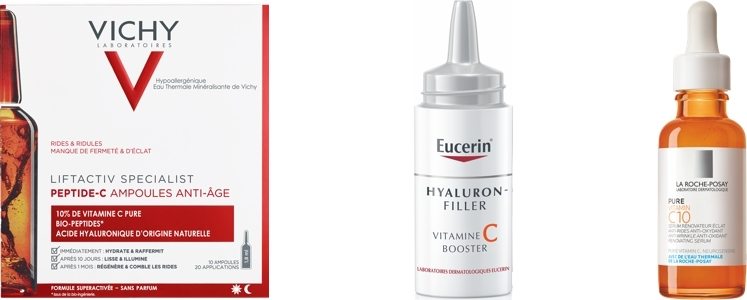 Vitamin C Passion - Focus on French Launches - CosmeticOBS