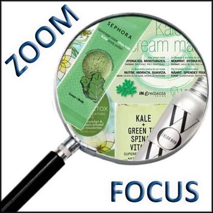 Zoom Kale