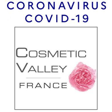 La Cosmetic Valley se projette dans l'après-Covid-19