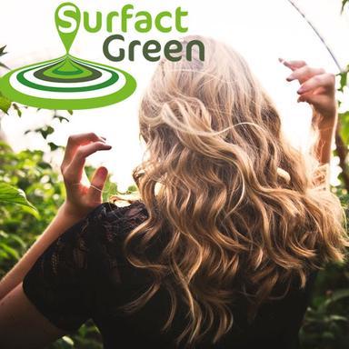 CosmeGreen, le premier tensioactif cosmétique de SurfactGreen