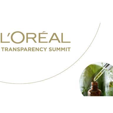 Transparence : la nouvelle religion du groupe L'Oréal