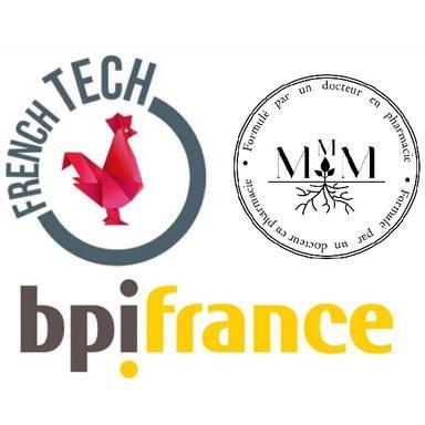 MakeMyMask obtient la Bourse French Tech de la BPI