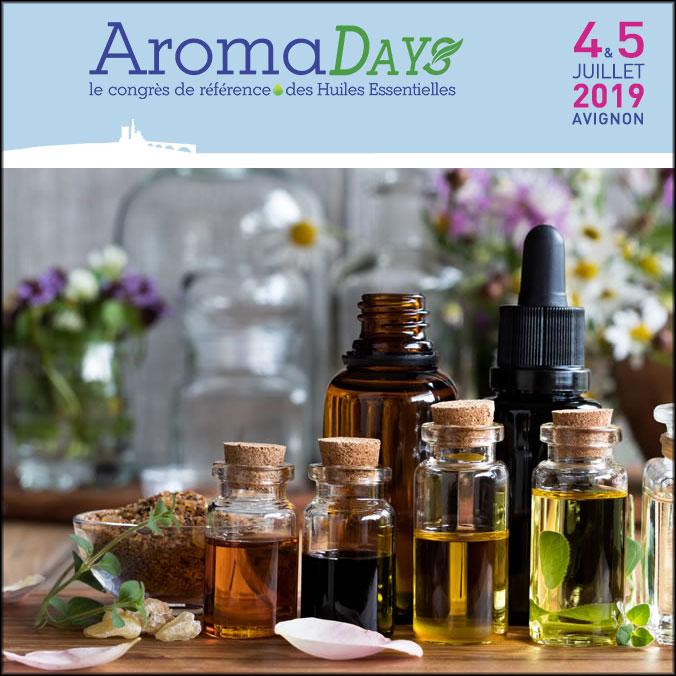 Aromadays
