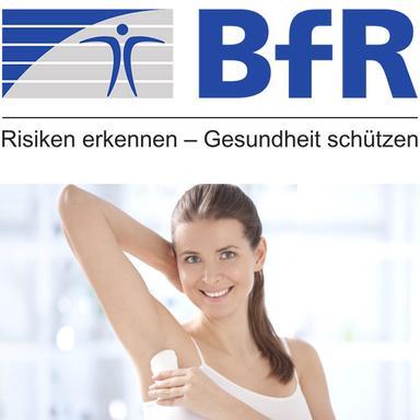 La contribution des antitranspirants à l'exposition excessive à l'aluminium est faible, selon le BfR