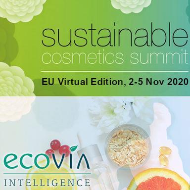 L'industrie cosmétique adopte les ingrédients recyclés