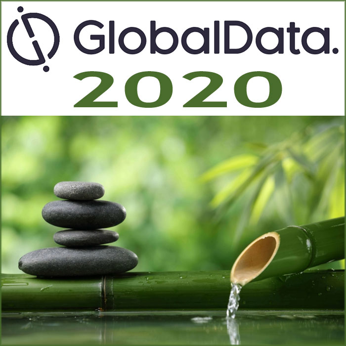 GlobalData's4beauty trends for2020