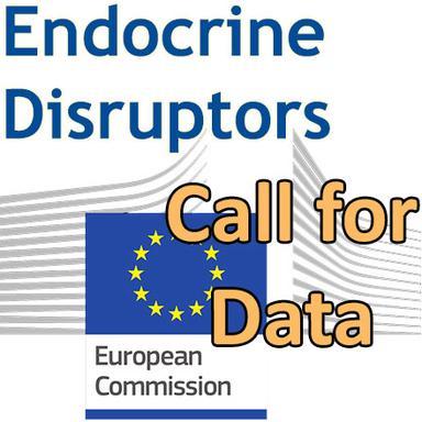 Perturbateurs endocriniens en cosmétique : 1er appel à données de la Commission européenne