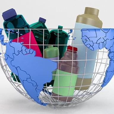 Packagings recyclables