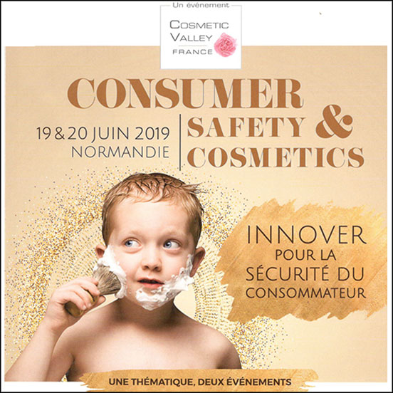 Consumer Safety & Cosmetics