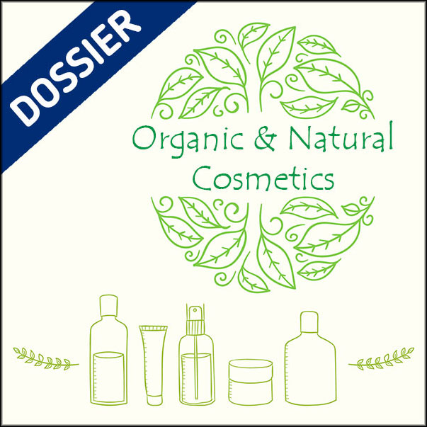 Natural and Organic Cosmetics Dossier