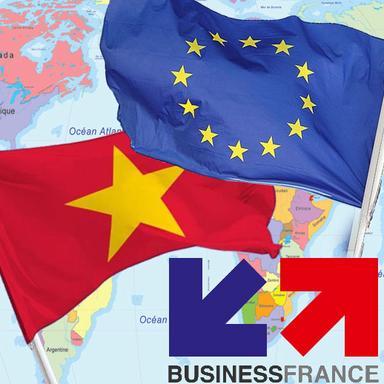 Entrée en vigueur de l'accord de libre-échange UE-Vietnam