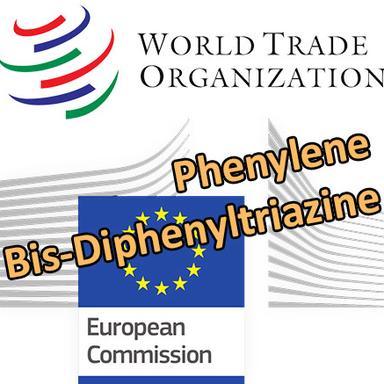 lE Phenylene bis-diphenyltriazine bientôt dans l'Annexe VI du Règlement Cosmétiques