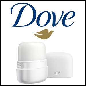 Less plastic in packaging: Dove's new resolution