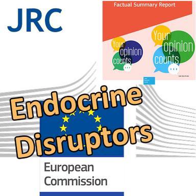Réglementation européenne des perturbateurs endocriniens : qu'en pensent les parties prenantes ?