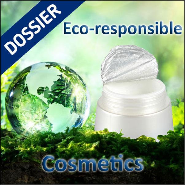 Eco-responsible cosmetics Dossier