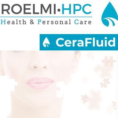 CeraFluid de Roelmi HPC : l'actif architecte de la peau