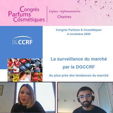 DGCCRF : Bilan des contrôles et perspectives 2021