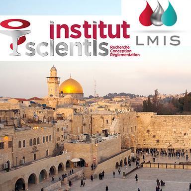 La réglementation cosmétique en Israël