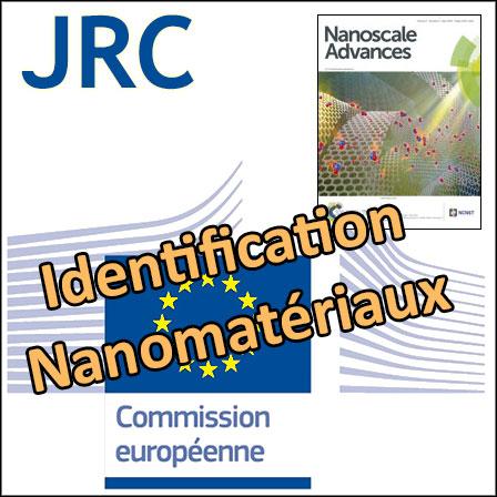 Une technique d'identification des nanomatériaux