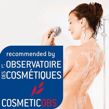 Une sélection de gel-douches par CosmeticOBs