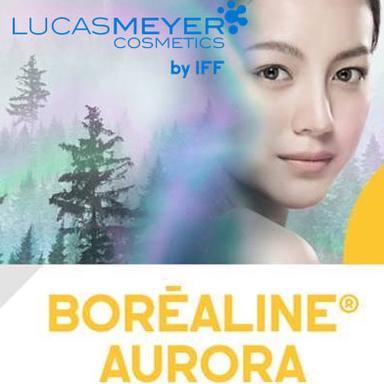 Boréaline Aurora de Lucas Meyer Cosmetics : que la lumière soit !