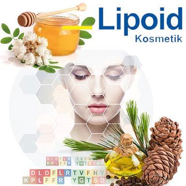 Trois nouveaux actifs de Lipoid Kosmetik