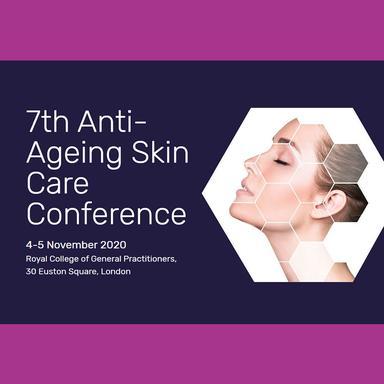 La 7e Conférence sur les soins de la peau anti-âge