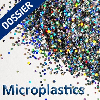 Microplastiques : le dossier