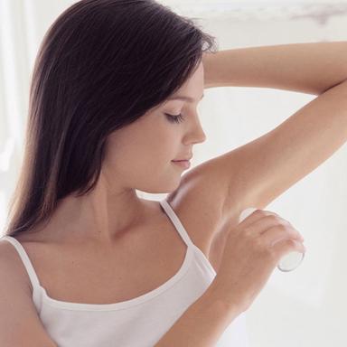 Déodorant ou antitranspirant ?