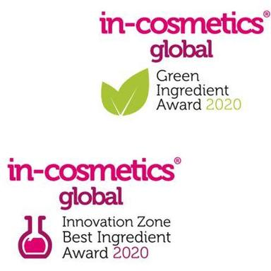 in-cosmetics Global : les Awards 2020