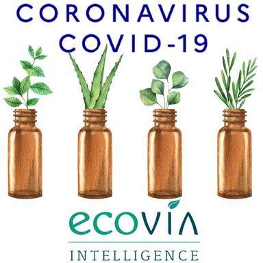Comment le Covid-19 influe sur la demande d'ingrédients cosmétiques naturels