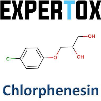La chlorphénésine