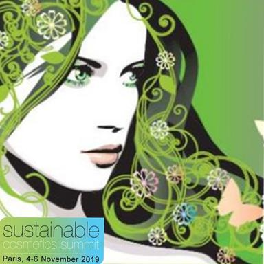 Sustainable Cosmetics Summit 2019 : le programme
